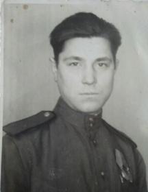 Монахов Иван Николаевич