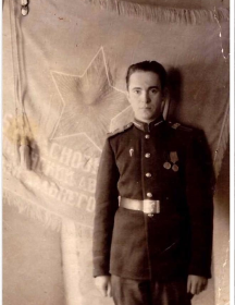 Кукин Бронислав Яковлевич