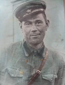 Морсков Павел Яковлевич