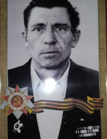 Сахнов Юрий Тимофеевич