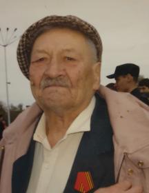 Завьялов Василий Александрович