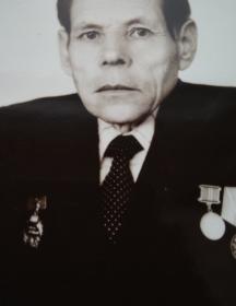 Кашин Валентин Иванович