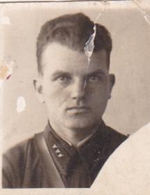 Аралкин Алексей Николаевич