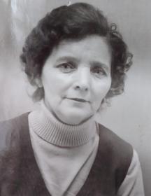 Волынкина Вера Андреевна