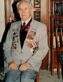 Рабинович Берг Давыдович