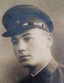 Щербаков Сергей Никифорович