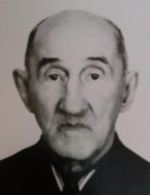 Наталичев Фёдор Васильевич