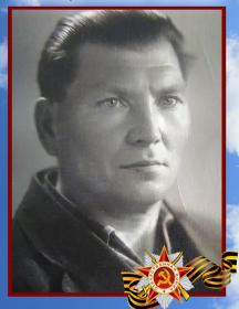 Жарников Иван Михайлович