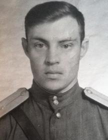 Чижиков Михаил Иванович