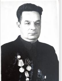 Лебедев Борис Емельянович
