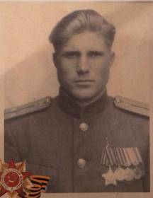 Трепаков Иван Трофимович
