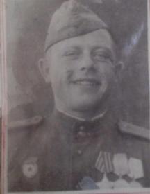Комарский Сергей Григорьевич