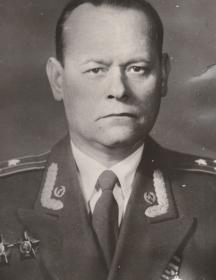 Шкабарин Николай Иванович