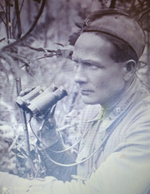 Богданов Игнат Дмитриевич