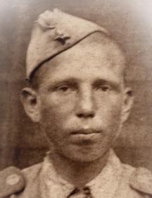 Гудков Виктор Григорьевич