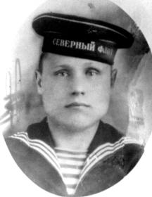 Мамыкин Алексей Александрович