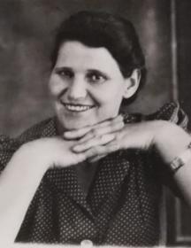Кособокова Мария Михайловна