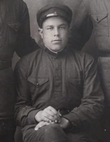 Губернаторов Степан Григорьевич