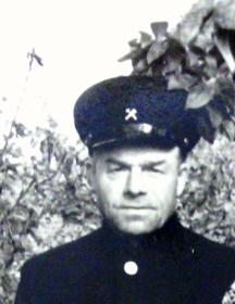 Мельников Петр Яковлевич