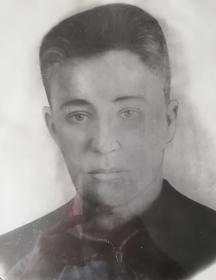 Рысин Василий Матвеевич
