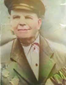 Ефанов Иван Савельевич