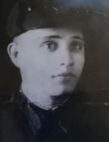 Кобзев Пётр Иванович