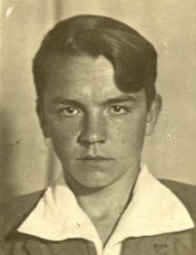 Пендюрин Алексей Павлович