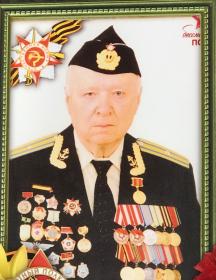 Гореликов Иван Фролович