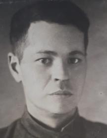 Малышев Петр Игнатьевич