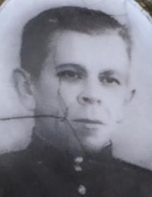 Голованов Илья Платонович