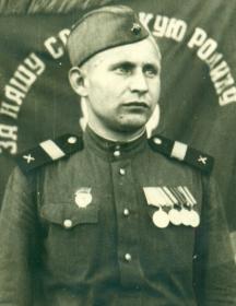 Яковлев Николай Васильевич