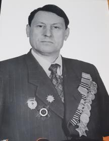 Никитин Василий Иванович