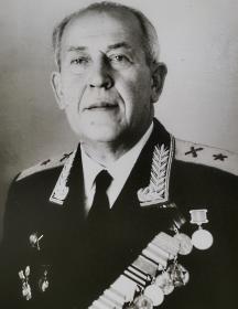 Луценко Иван Григорьевич