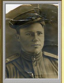 Щетинин Семен Петрович