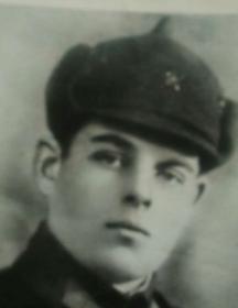 Перфильев Николай Алексеевич