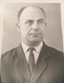 Володин Василий Савельевич
