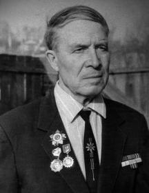 Семенов Георгий Федорович