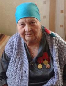 Андриякина Раиса Ивановна