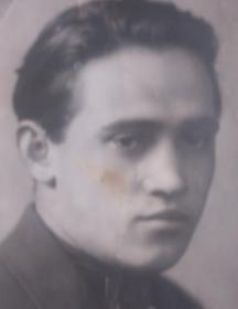 Овсянников Александр Никанорович