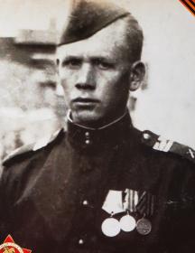 Щепочкин Алексей Егорович