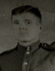 Заикин Дмитрий Фёдорович