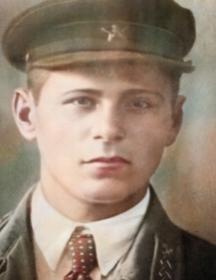 Молчанов Андрей Семенович