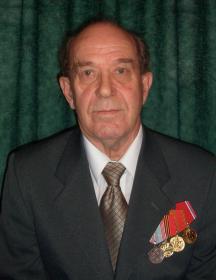 Смеляков Юрий Дмитриевич