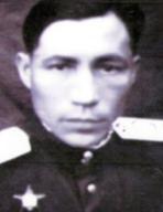 Бормотин Яков Михайлович