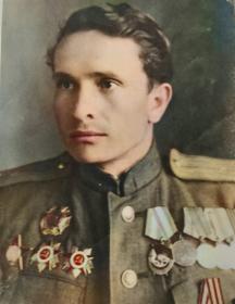 Горошкин Петр Васильевич