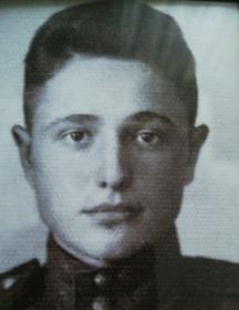 Бешкарев Николай Михайлович