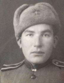 Лиханов Игорь Дмитриевич