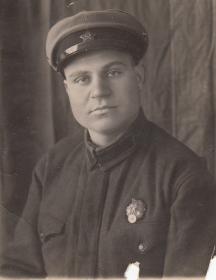 Садовский Николай Герасимович