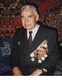 Гайнуллин Рафкат Латыфович
