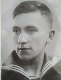 Моряков Иван Андреевич